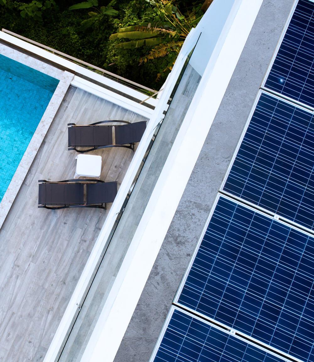 Instalaciones de placas solares para autoconsumo doméstico